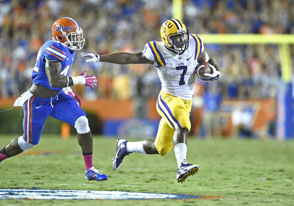 LSU Pick 6: Florida beat writer on why Gators have had this game 'circled on the calendar' for a while _lowres