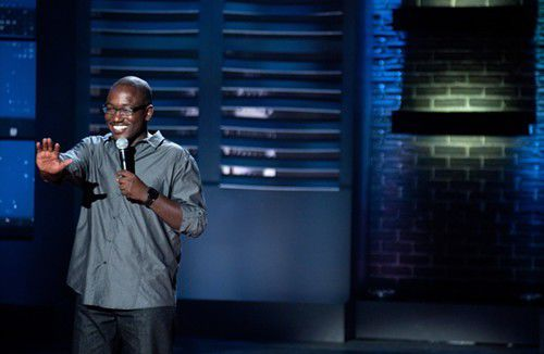 Interview: standup comic and actor Hannibal Buress_lowres