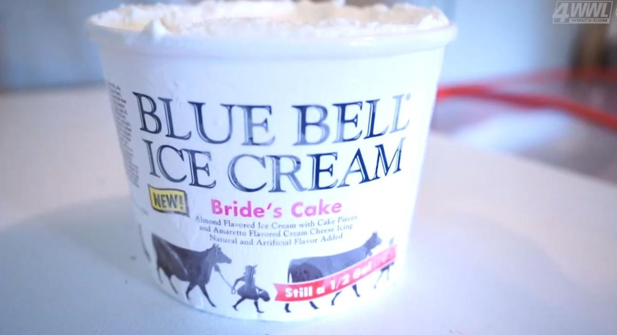wedding cake blue bell ice cream wedding cake blue bell available 22027