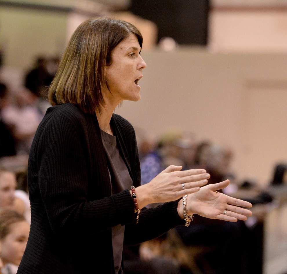 McKinley gets Scotlandville in first round of girls basketball playoffs _lowres