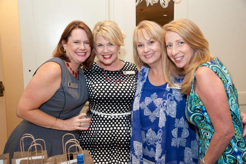 Chamber hosts first fundraiser at Southern Hotel _lowres