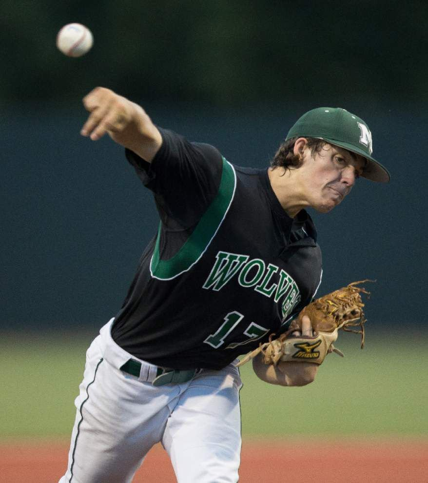 Maurepas unable to get key hits against Fairview _lowres