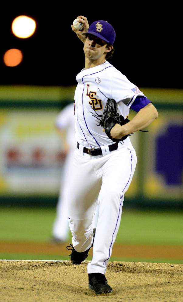 Nola sure to sign after draft; several other Tigers, signees facing choices _lowres