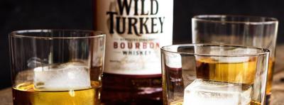 Wild Turkey Bourbon Cocktail Party