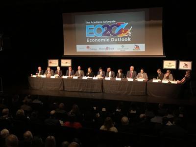 Acadiana economic outlook summit