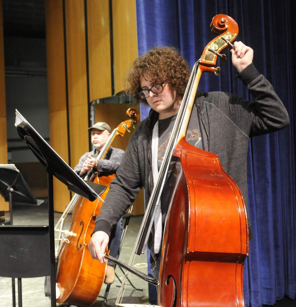 Photos: String Day annual concert planned for Saturday _lowres