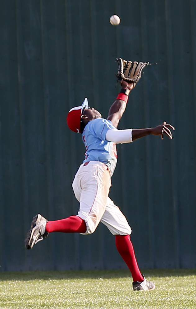 Chris Boudreaux goes distance as Rummel edges Shaw _lowres