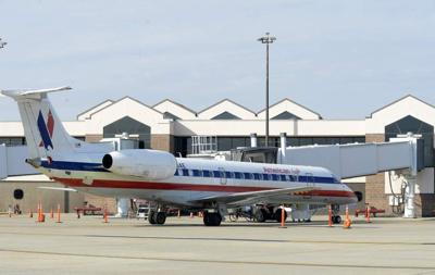 Sales tax to improve Lafayette airport headed to voters _lowres