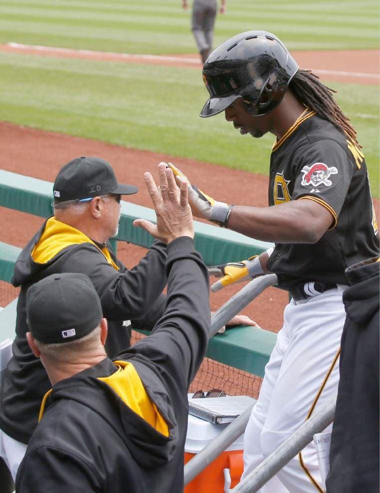 MLB maintains progress in racial, gender hiring _lowres