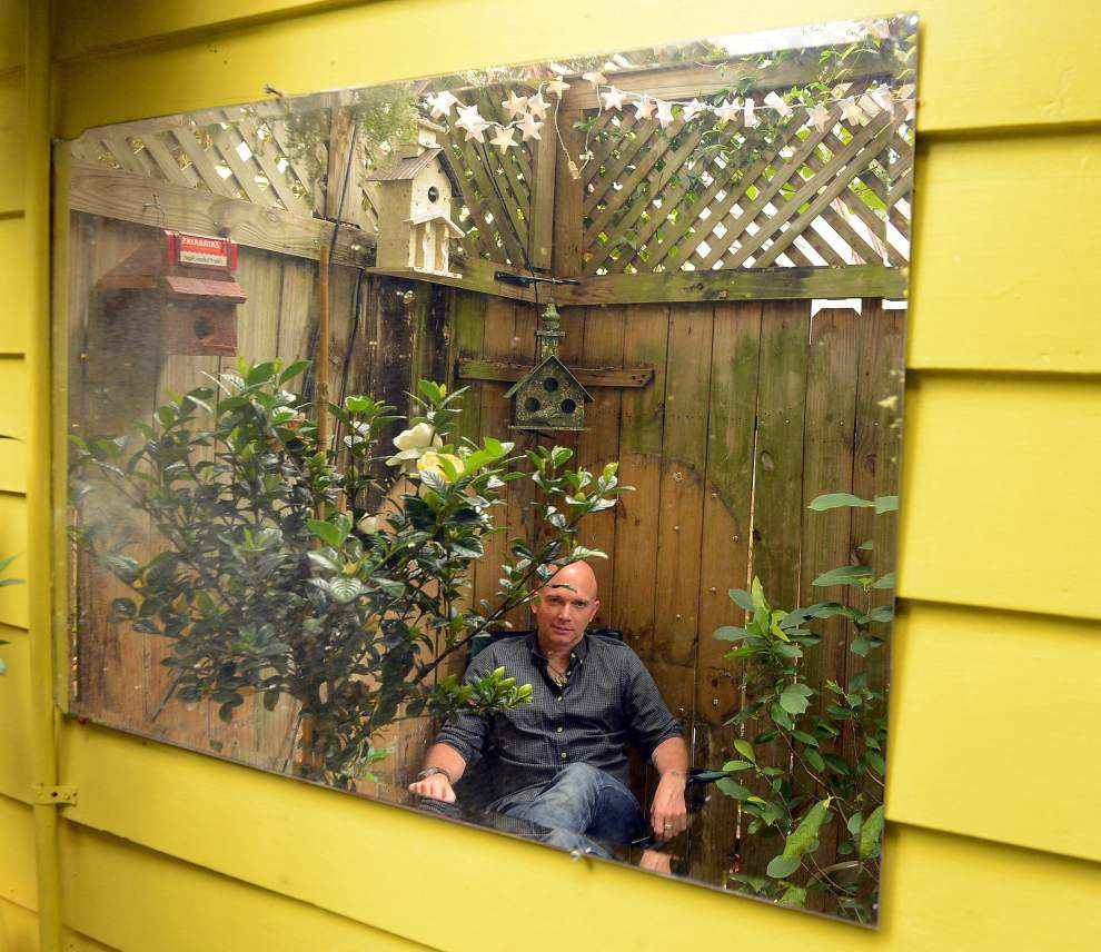 TV star Michael Cerveris finds his place in the heart of New Orleans _lowres