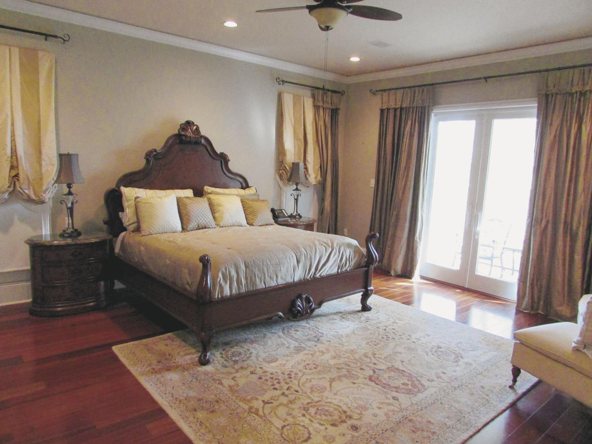 18923 E. Pinnacle Circle - Master Bedroom