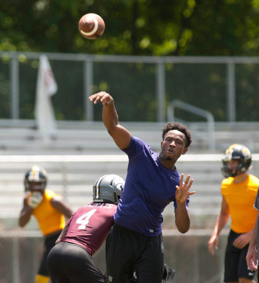 Schools competing in summer leagues to keep skills sharp _lowres