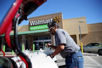 Wal Mart To Close 8 Louisiana Stores Business Theadvocate Com