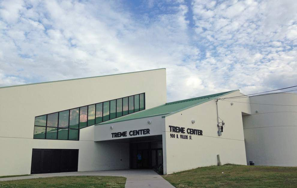 WWL-TV report: Cost of repairing Treme recreation center hits $6.4 million and growing _lowres