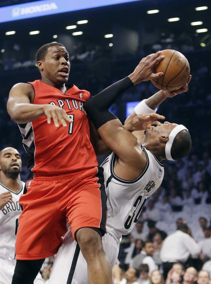 Nets, Mavericks force Game 7s _lowres