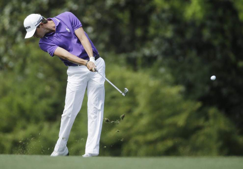 Disappointing finish doesn't deter Smylie Kaufman's support base _lowres