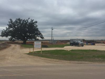 Developer of stalled methanol plant looks to build bigger Louisiana
