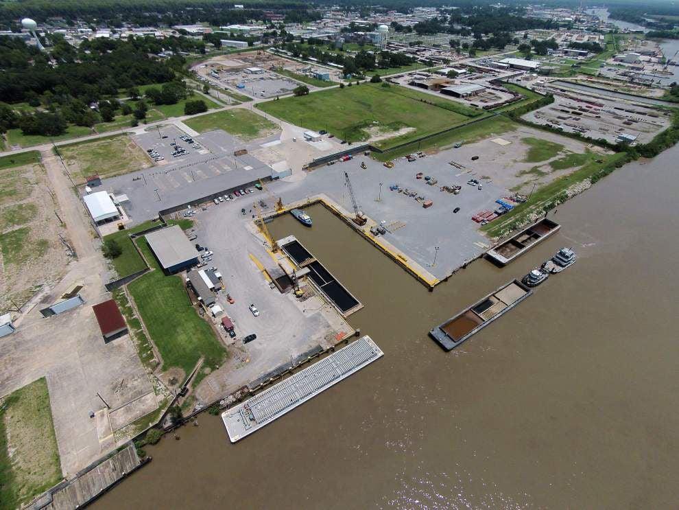 PMI Energy Services opens Morgan City shorebase _lowres