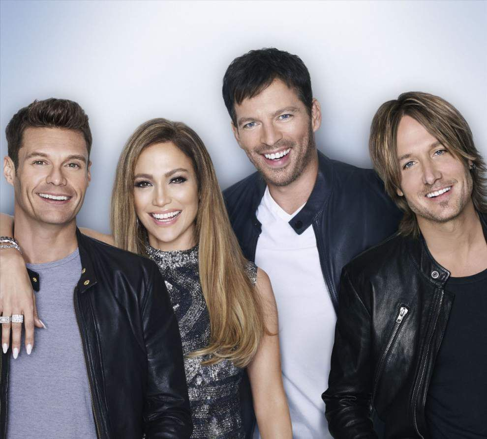 American Idol's New Orleans auditions: Find out if locals made the cut _lowres