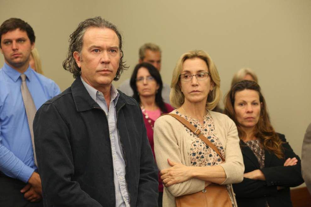 La.-born writer, director Julie Hébert tackles 'American Crime' _lowres