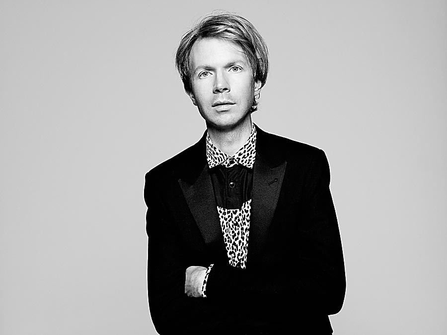 Beck to perform at the Saenger Theatre_lowres