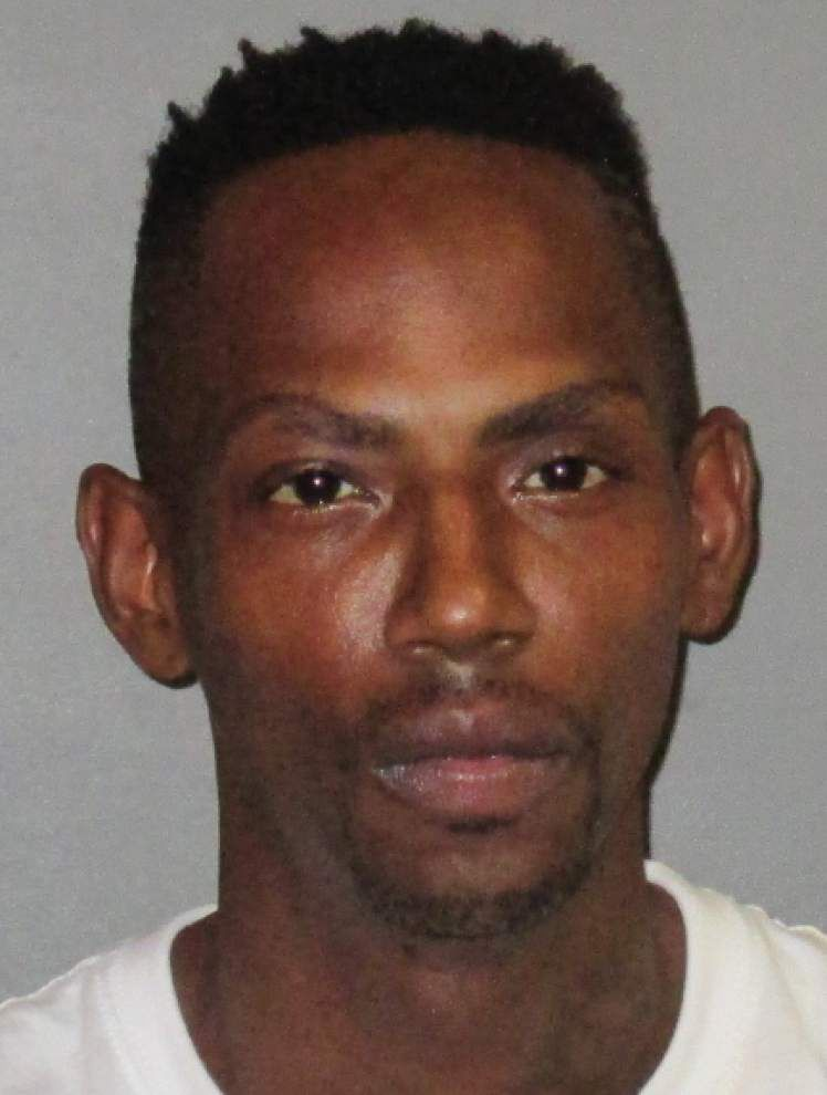 Baton Rouge man arrested for arson on vehicle _lowres