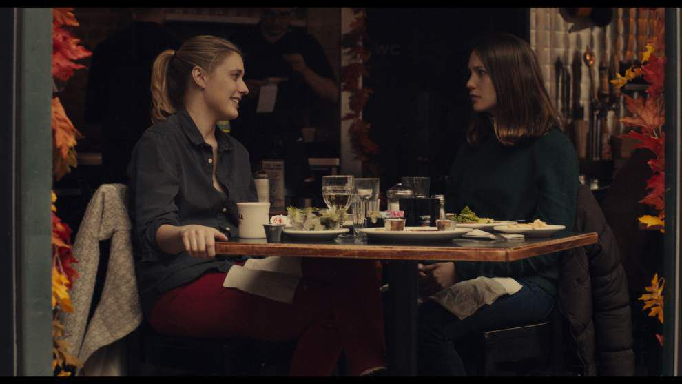 'Mistress America' makes most of Baumbach, Gerwig partnership _lowres