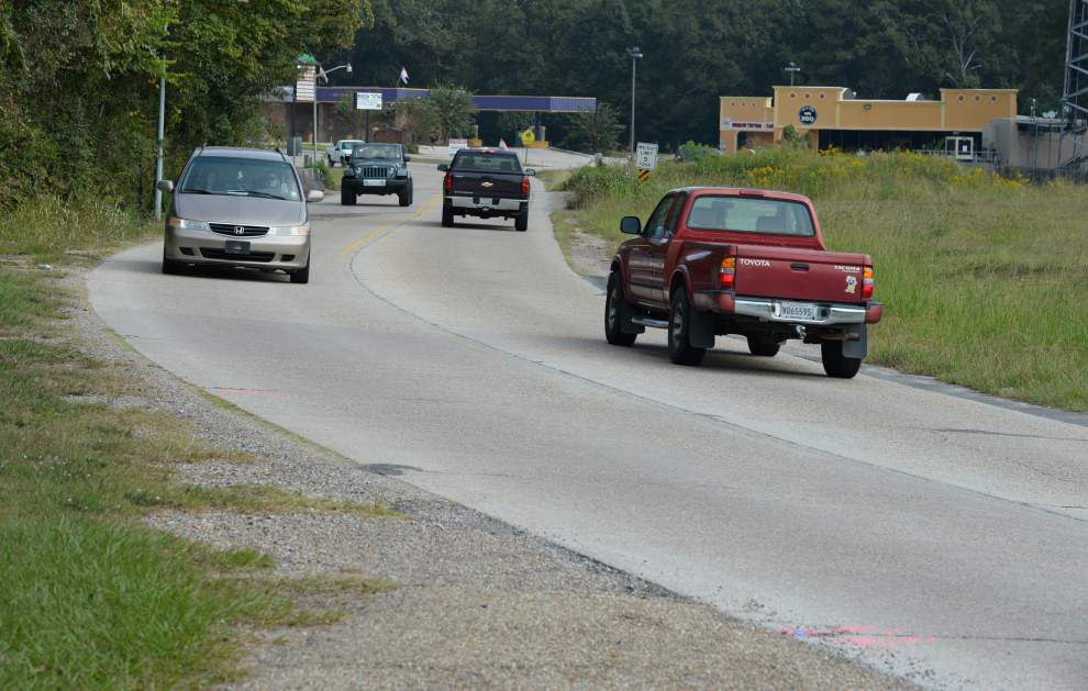 Ask The Advocate: How come certain roads aren't restriped more often? _lowres