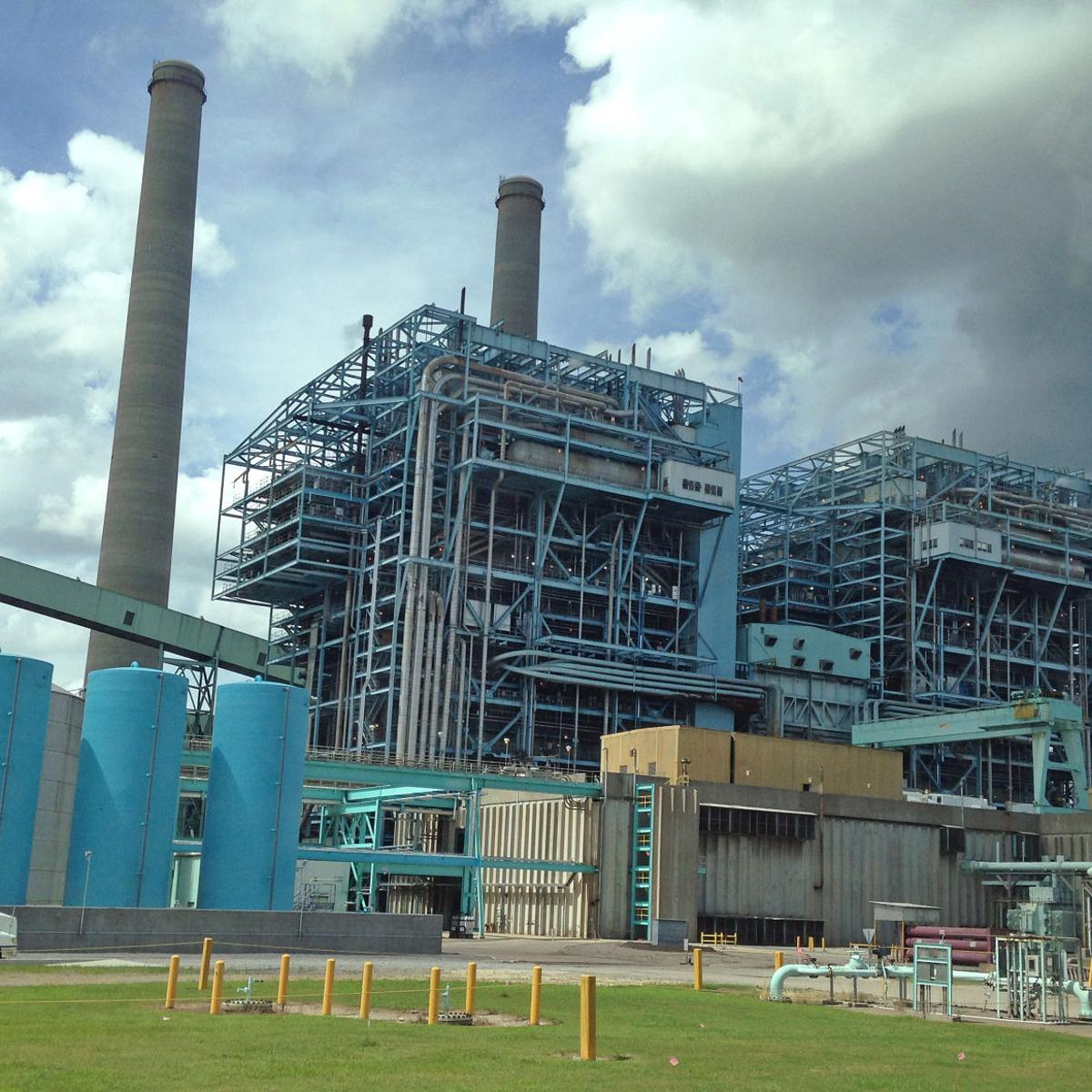 Cleco makes $1 billion move to acquire NRG power plants