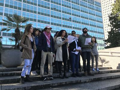City Council passes human rights resolution supported by New Orleans Palestinian Solidarity Committee_lowres