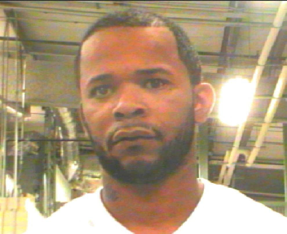 12 Orleans Parish inmates plead not guilty in jail attack _lowres