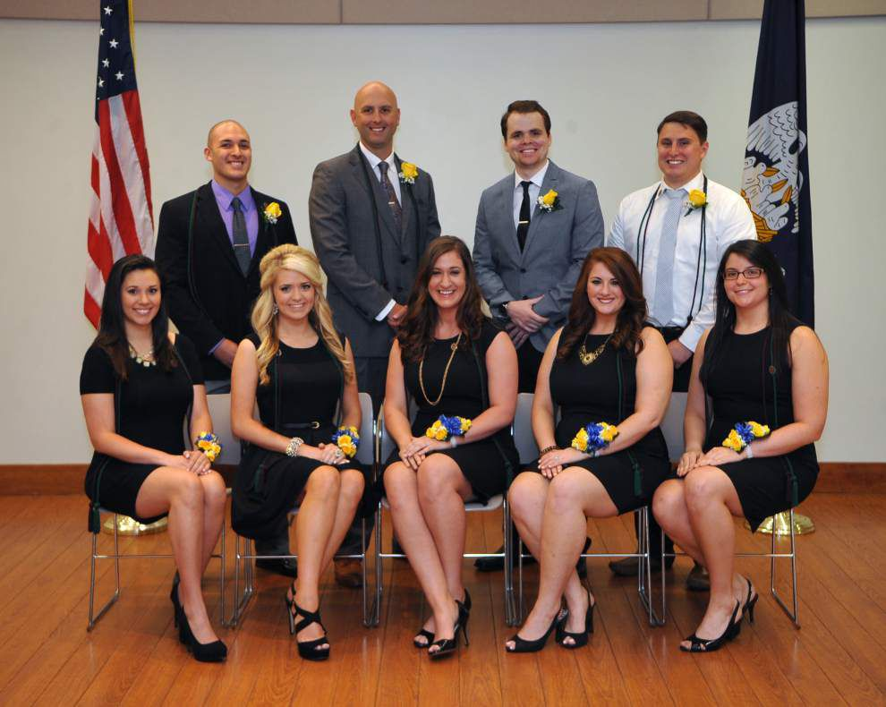 North Oaks School of Radiologic Technology graduates 45th class _lowres