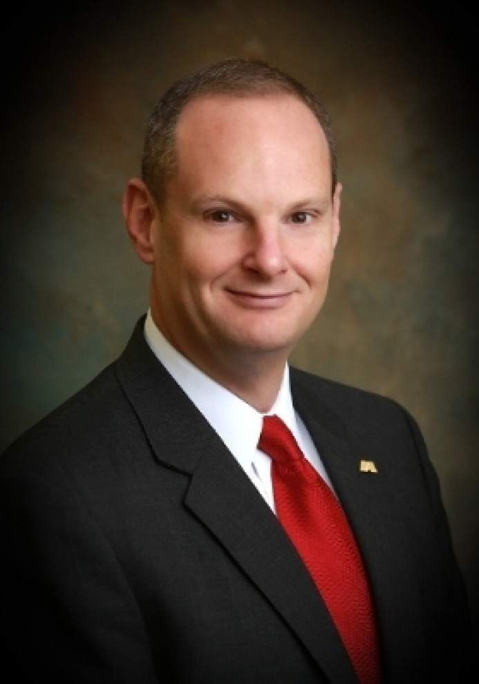 MidSouth Bank names Troy Cloutier president _lowres
