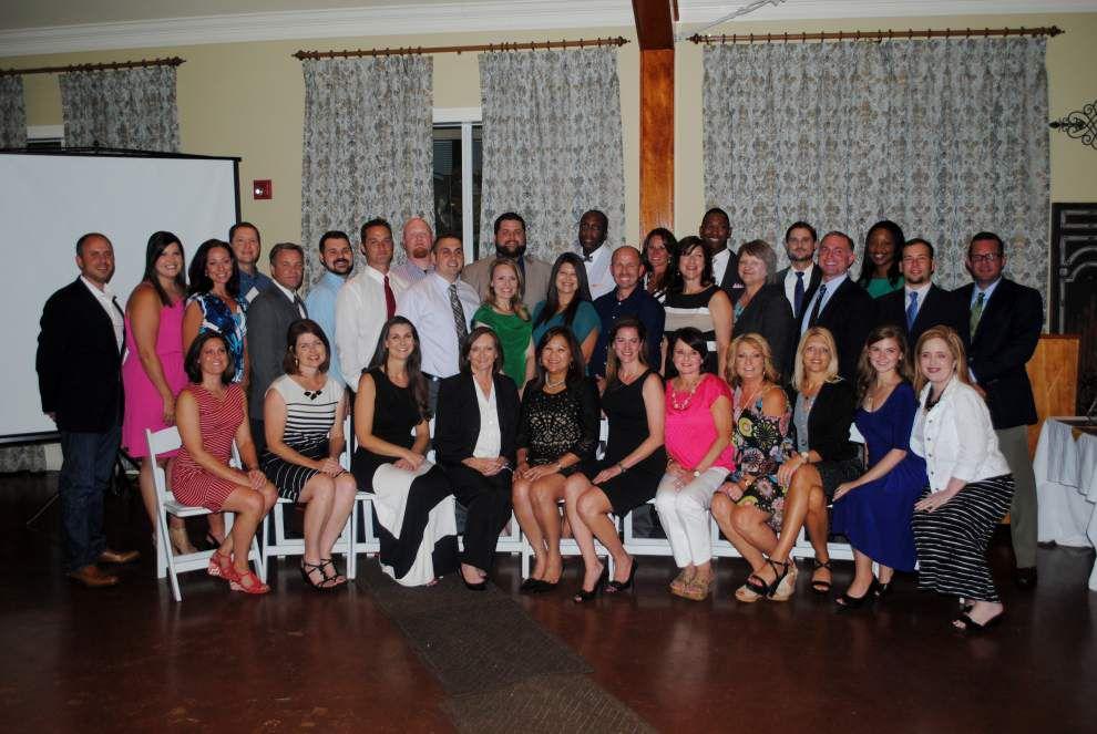 Leadership Ascension graduates 19th class _lowres