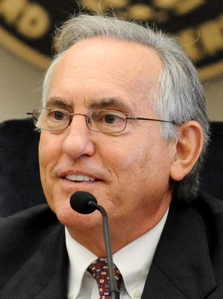 LSU board to continue talks in hospital system takeovers _lowres