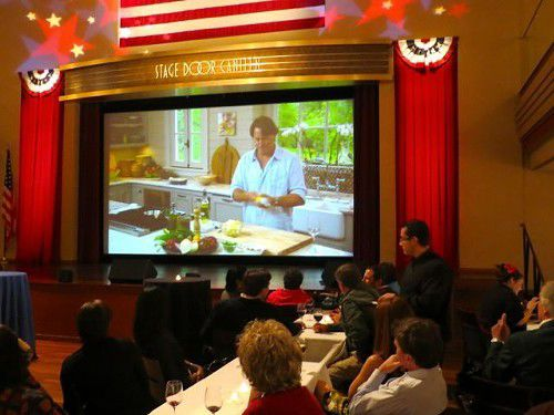 TV dinners with chef John Besh_lowres