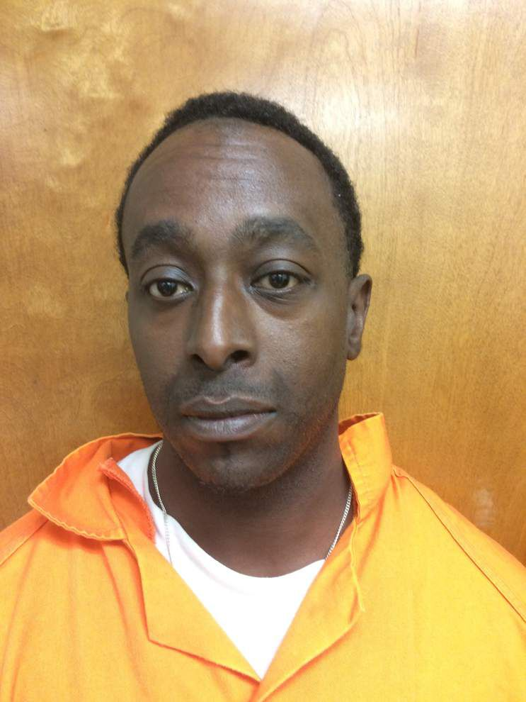 Former Dixon Correctional employee accused of role in smuggling drugs into the prison _lowres