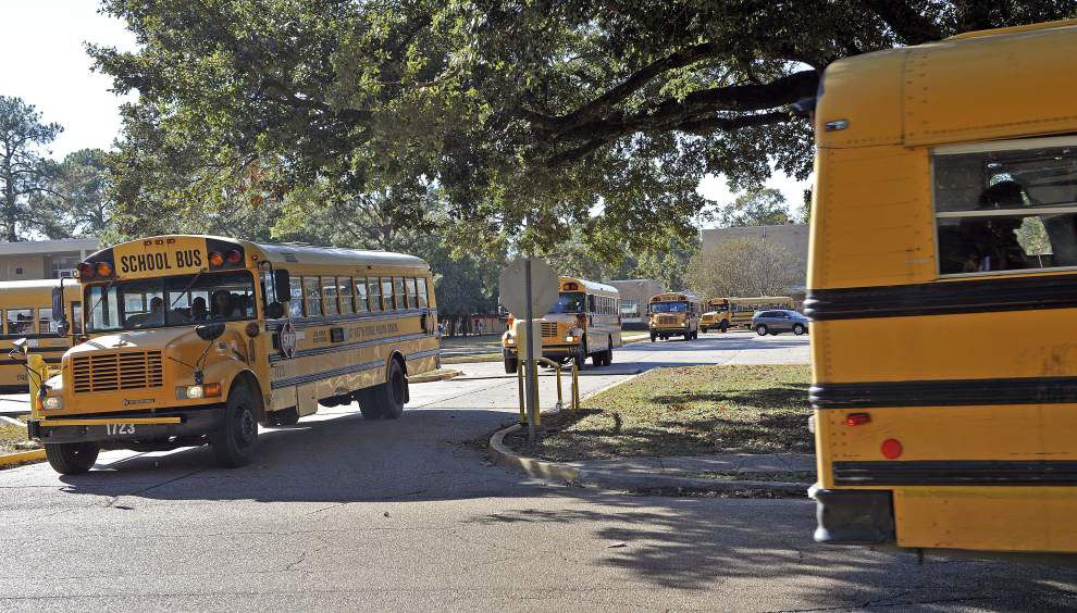 ACLU accuses school bus driver of telling teen homosexuality is a 'sin,' headed to hell unless he repents _lowres