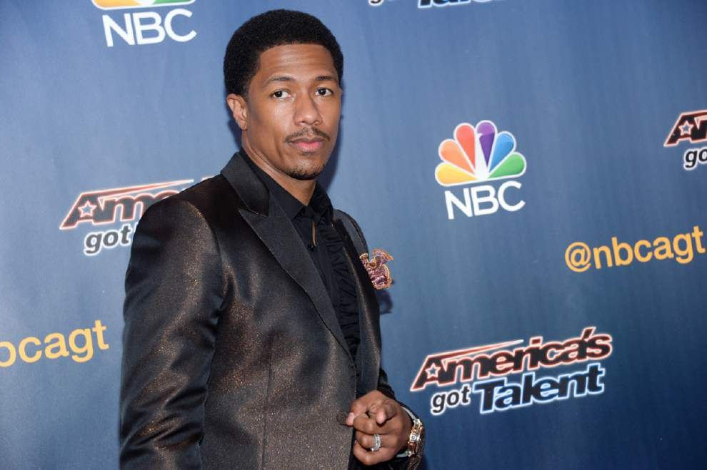 Children's poems by Nick Cannon due in March _lowres