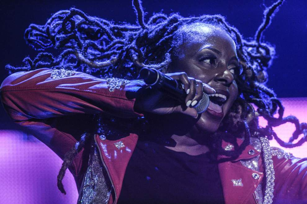 Essence Festival Highlights: July 5 _lowres