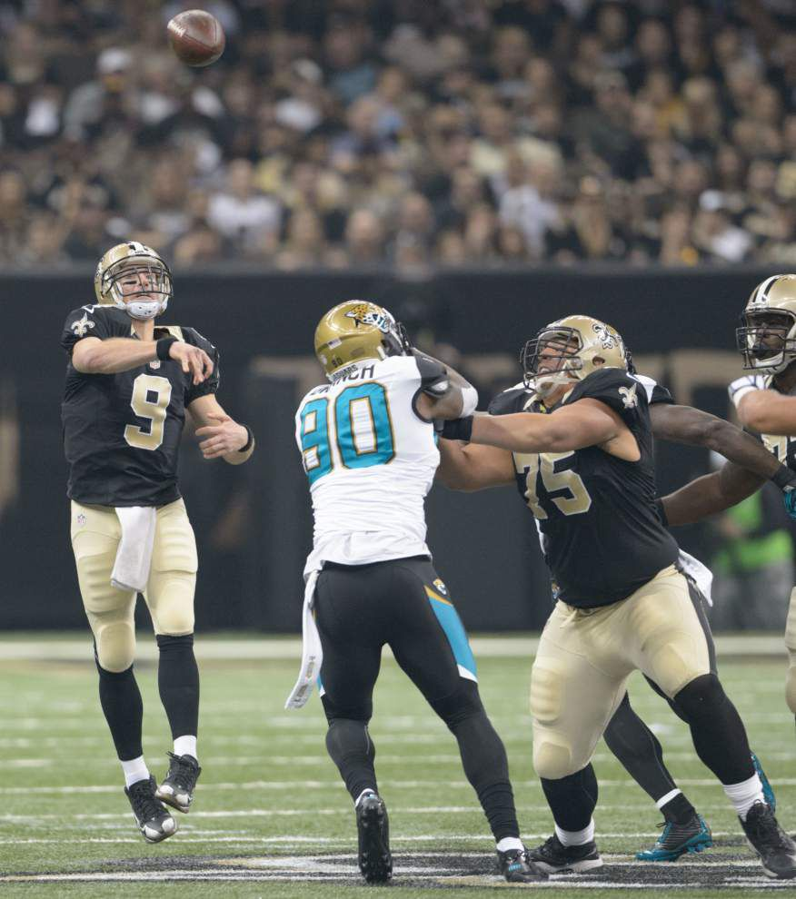 Lessons learned: Saints' Andrus Peat looking forward to focusing on what matters this offseason _lowres