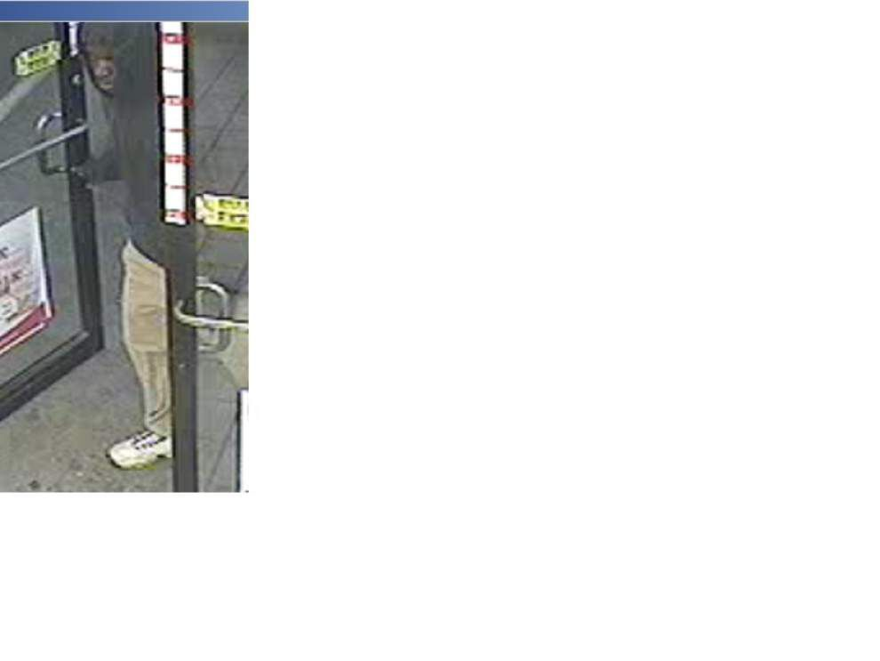 Armed man robs Circle K on Brightside Drive early Monday morning _lowres
