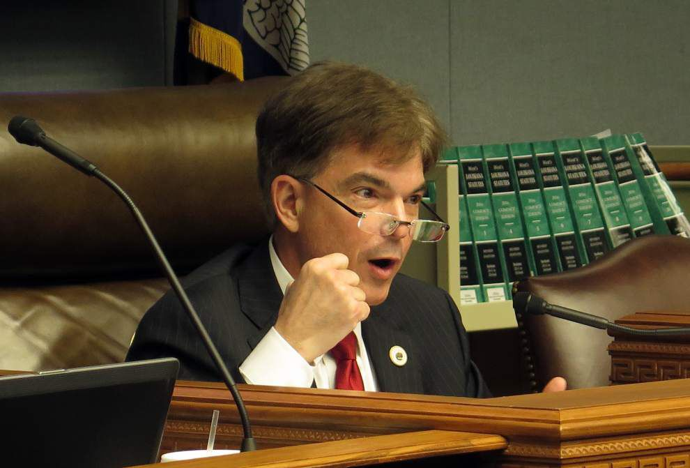 Louisiana bill to protect surrogacy arrangements advances, despite opposition from both sides of aisle _lowres (copy)