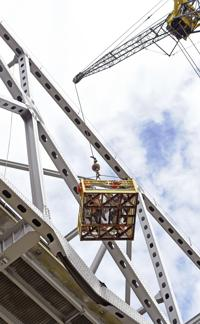 Coast Guard opens formal probe into Sunshine Bridge crash