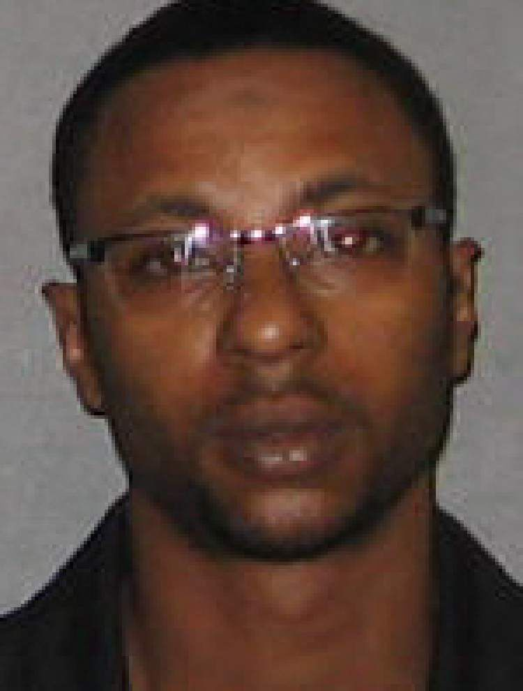 Baton Rouge man accused of attacking his sister with brass knuckles _lowres