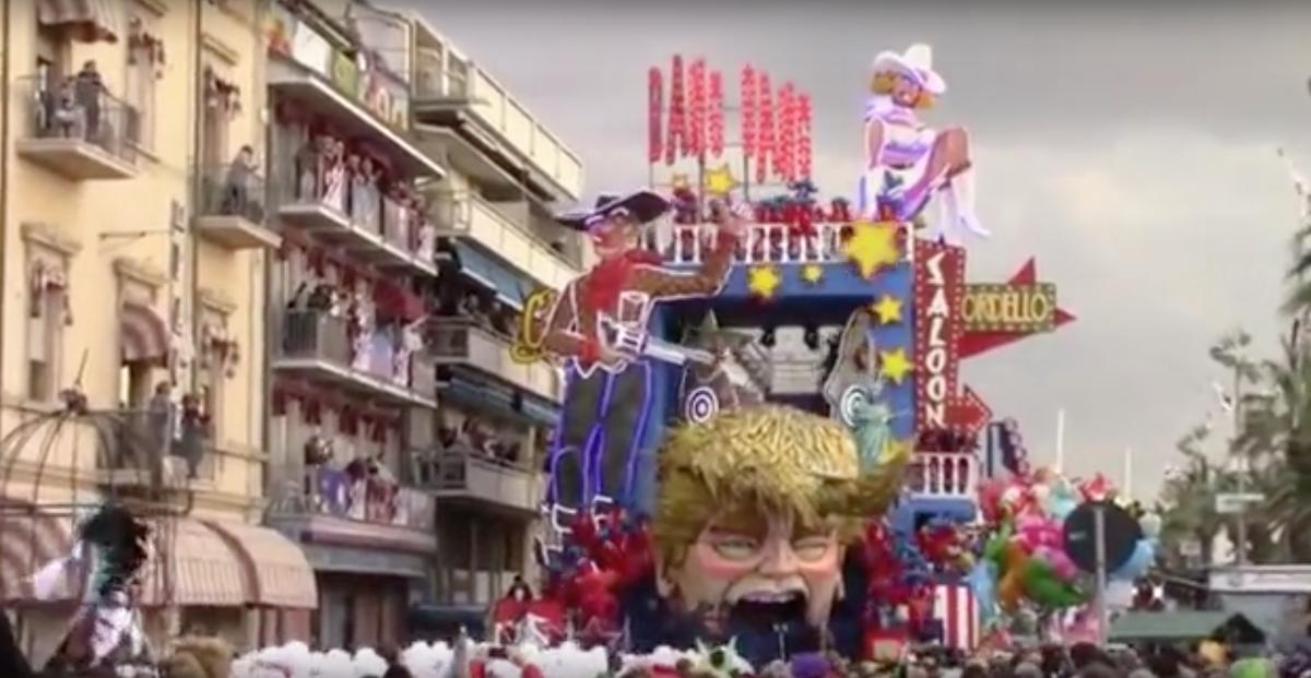 This Italian Carnival Trump float is huge_lowres