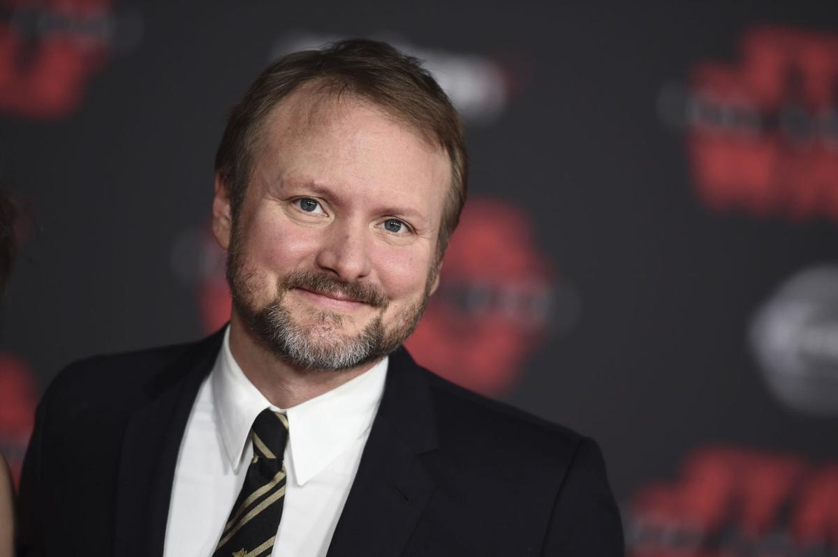 Rian Johnson copy for Red