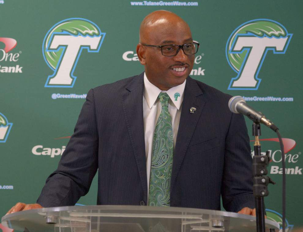 Drama surrounds Tulane's targets for signing class _lowres