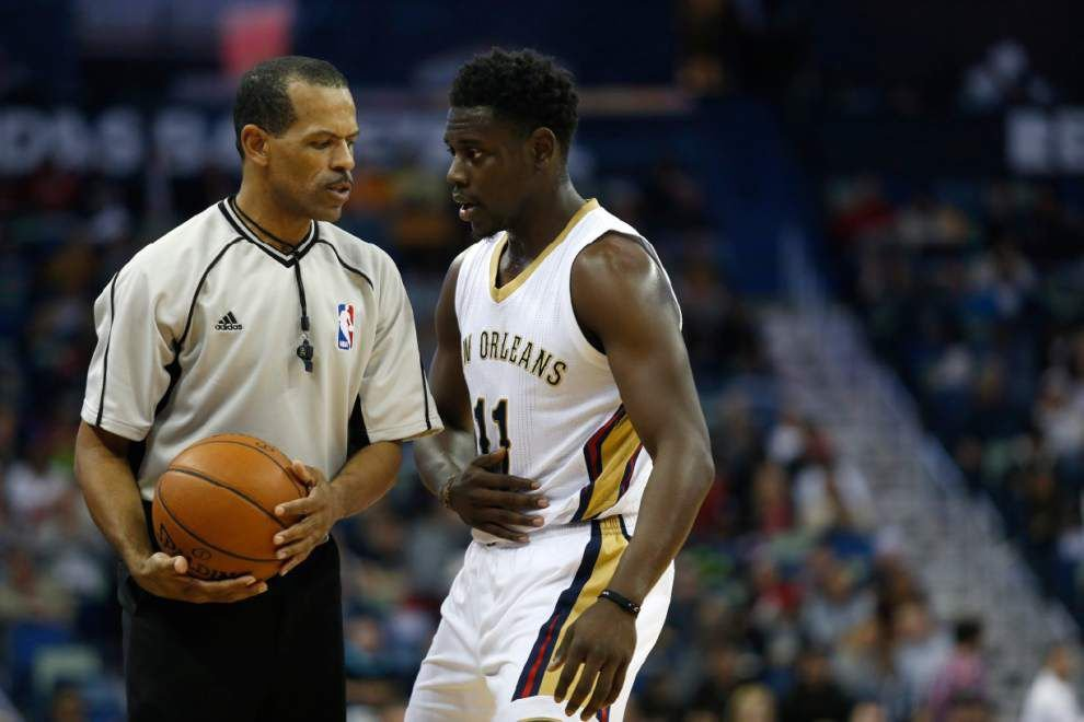 Jrue Holiday thriving as sixth man in injury-free season _lowres