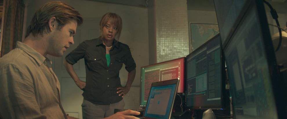 'Blackhat' botches shot at great cyberdrama _lowres